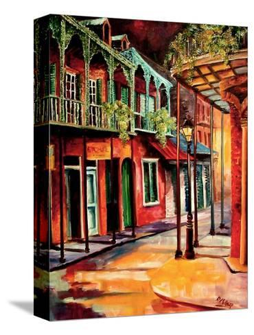 Escape To New Orleans-Diane Millsap-Stretched Canvas Print