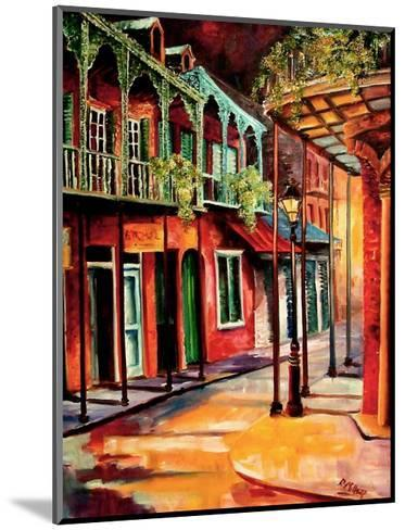 Escape To New Orleans-Diane Millsap-Mounted Art Print