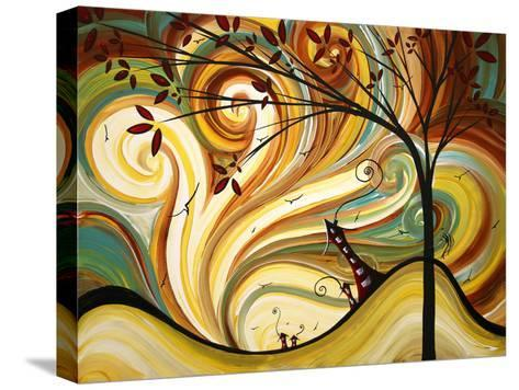 Out West-Megan Aroon Duncanson-Stretched Canvas Print