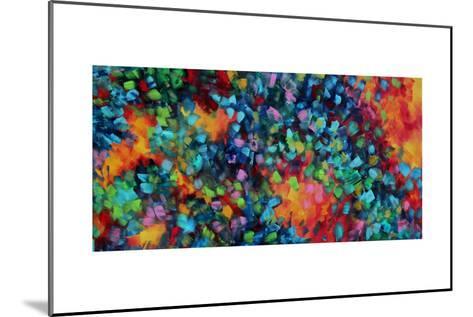 Color Blast-Megan Aroon Duncanson-Mounted Art Print