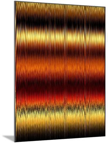 Autumnal Colors 3-Ruth Palmer-Mounted Art Print