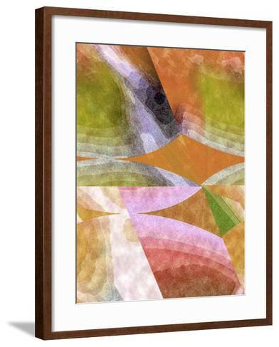 Different Points Of View-Ruth Palmer-Framed Art Print
