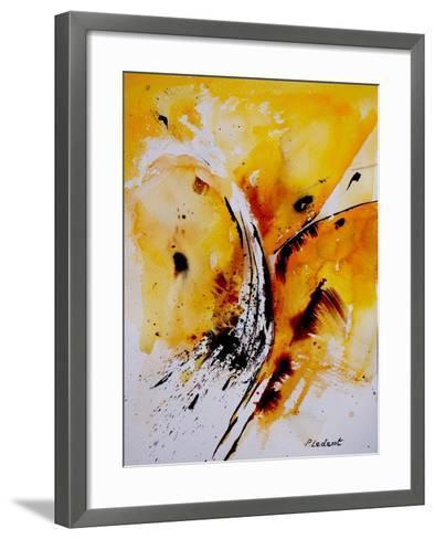 Watercolor 270108-Pol Ledent-Framed Art Print