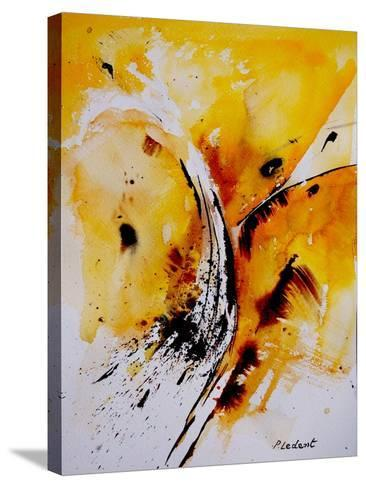 Watercolor 270108-Pol Ledent-Stretched Canvas Print