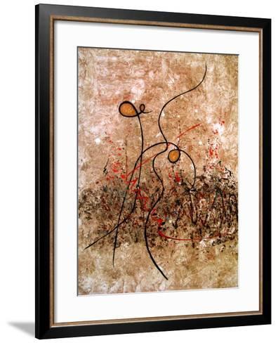 Have A Nice Day-Ruth Palmer-Framed Art Print