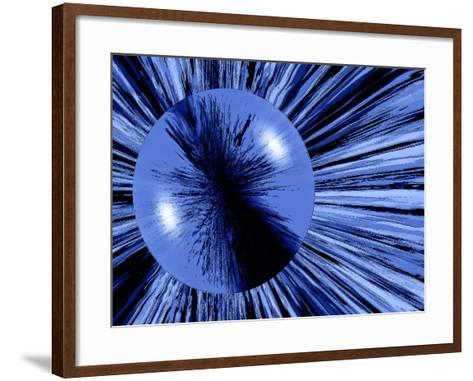 Lets Roll-Ruth Palmer-Framed Art Print