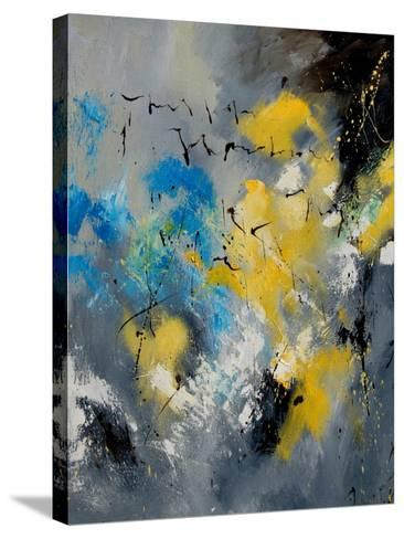 Abstract 569070-Pol Ledent-Stretched Canvas Print