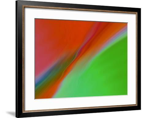 I See Color II-Ruth Palmer-Framed Art Print
