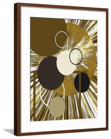 Coffee Break-Ruth Palmer-Framed Art Print