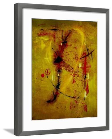 Pay More Careful Attention-Ruth Palmer-Framed Art Print
