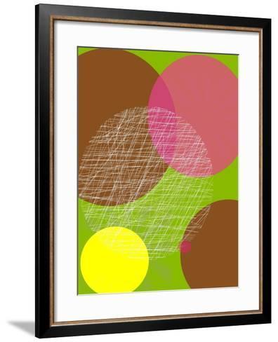 123-Ricki Mountain-Framed Art Print