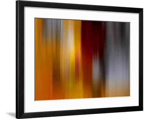 Dawn To Dusk-Ruth Palmer-Framed Art Print