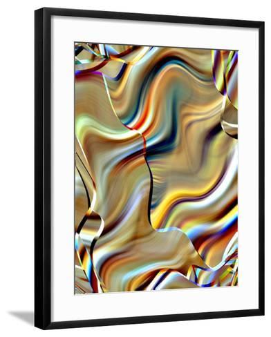 Common Thread-Ruth Palmer-Framed Art Print