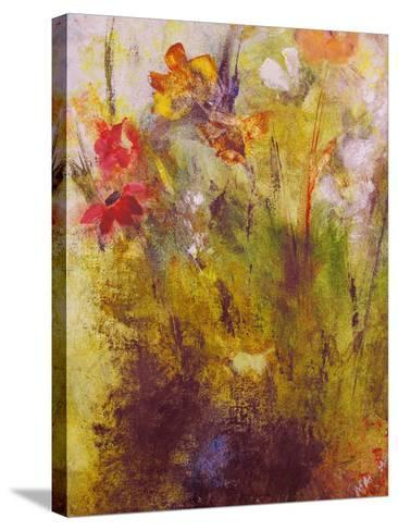 Flora-Ruth Palmer-Stretched Canvas Print