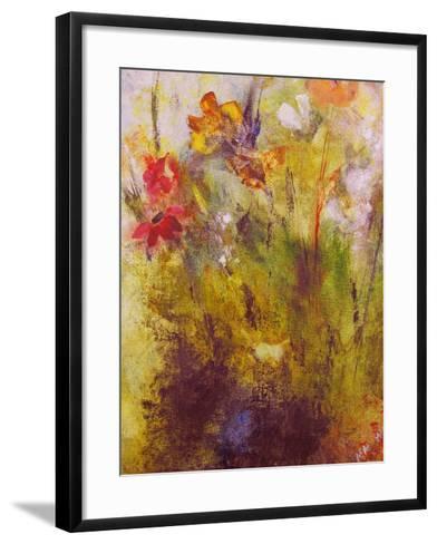 Flora-Ruth Palmer-Framed Art Print