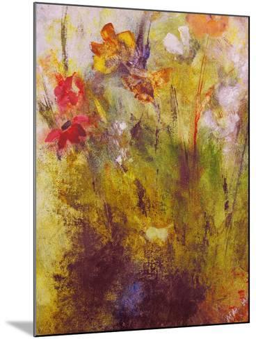 Flora-Ruth Palmer-Mounted Art Print