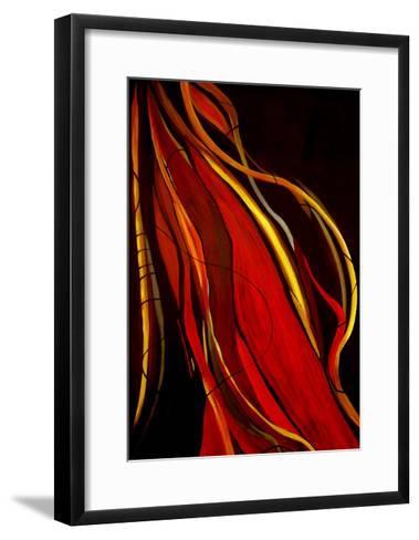 Black Beauty-Ruth Palmer-Framed Art Print