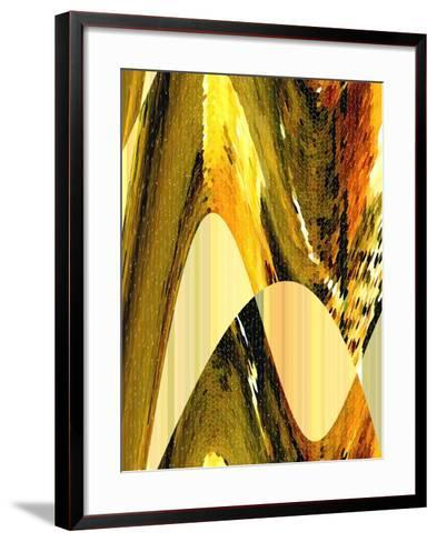 Prevailing Truth-Ruth Palmer-Framed Art Print