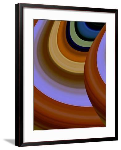 Follow Me-Ruth Palmer-Framed Art Print