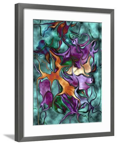 Innermost Thoughts-Ruth Palmer-Framed Art Print