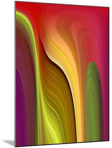 Oomph Two-Ruth Palmer-Mounted Art Print