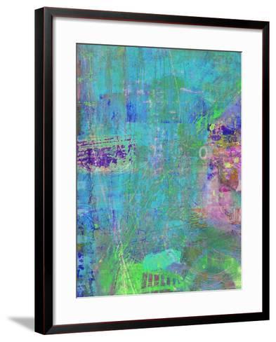 Cantina-Ricki Mountain-Framed Art Print