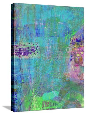 Cantina-Ricki Mountain-Stretched Canvas Print