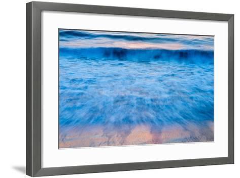 Pacific Tide-Steve Gadomski-Framed Art Print