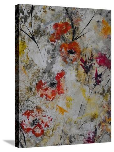 Morning Mist II-Ruth Palmer-Stretched Canvas Print