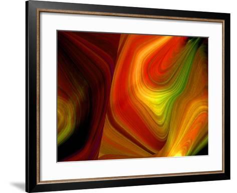 Seduction-Ruth Palmer-Framed Art Print