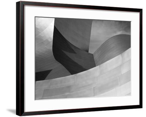 Urban Dunes 6-John Gusky-Framed Art Print