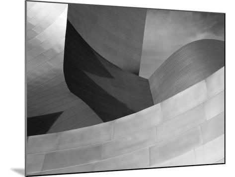 Urban Dunes 6-John Gusky-Mounted Photographic Print