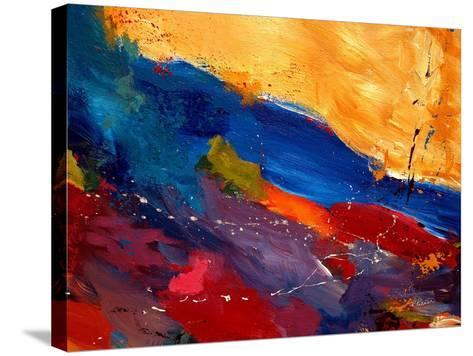 Present In Spirit-Ruth Palmer-Stretched Canvas Print