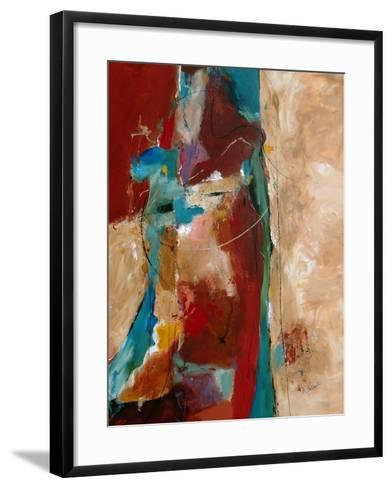 Business As Usual-Ruth Palmer-Framed Art Print