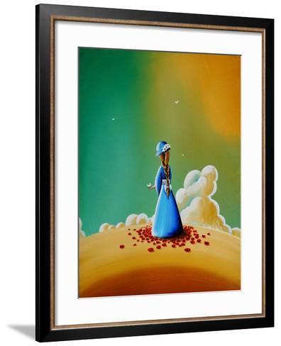 A Simple Melody-Cindy Thornton-Framed Art Print