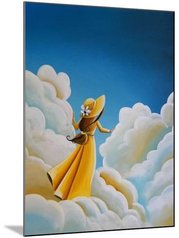 Here Comes the Sun-Cindy Thornton-Mounted Art Print