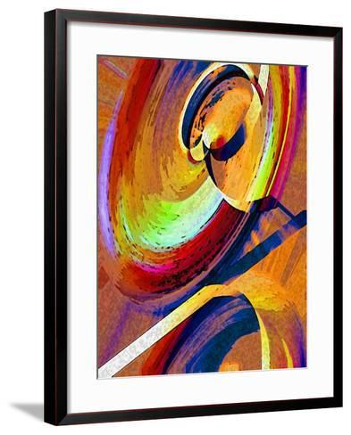 About Face-Ruth Palmer-Framed Art Print