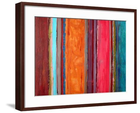 Feel Good-Ruth Palmer-Framed Art Print