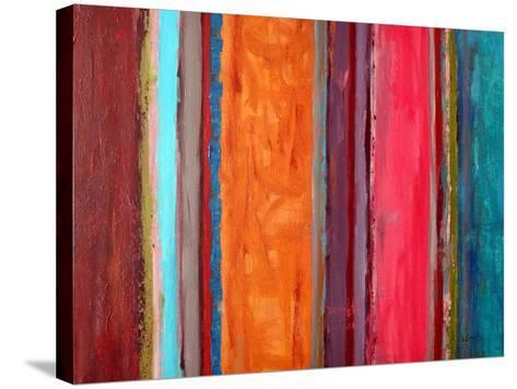 Feel Good-Ruth Palmer-Stretched Canvas Print