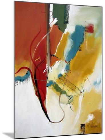 Redemption-Ruth Palmer-Mounted Art Print
