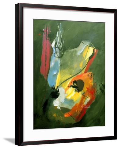 Be Faithful-Ruth Palmer-Framed Art Print