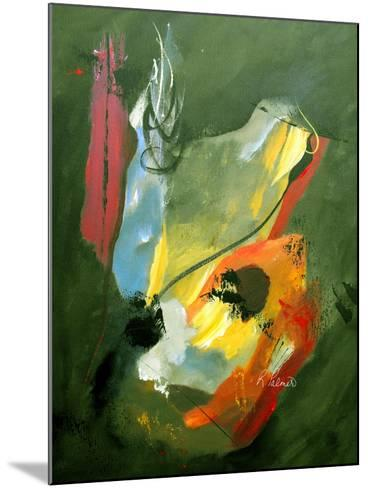 Be Faithful-Ruth Palmer-Mounted Art Print