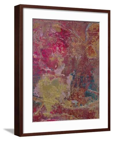 Gold Mine-Ricki Mountain-Framed Art Print