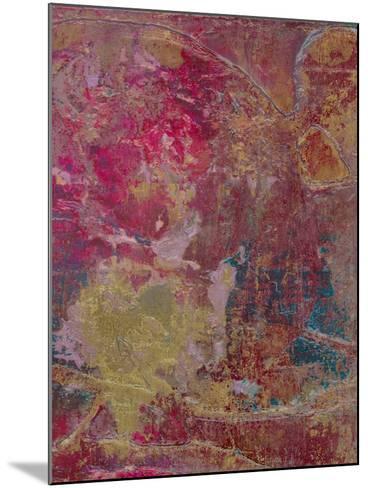 Gold Mine-Ricki Mountain-Mounted Art Print