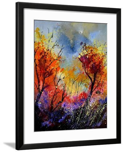 Autumn 453180-Pol Ledent-Framed Art Print
