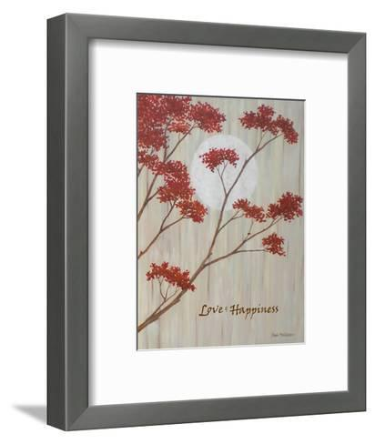 Spring Blooms IIc-Herb Dickinson-Framed Art Print