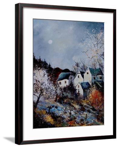 Moonshine 569060-Pol Ledent-Framed Art Print