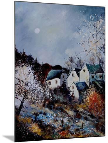 Moonshine 569060-Pol Ledent-Mounted Art Print