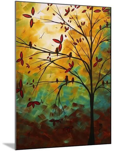 Bird Haven-Megan Aroon Duncanson-Mounted Art Print