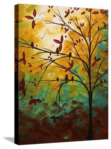 Bird Haven-Megan Aroon Duncanson-Stretched Canvas Print